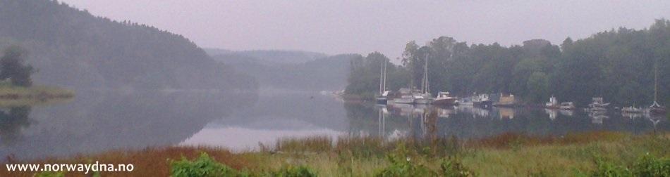 Bunnefjorden t