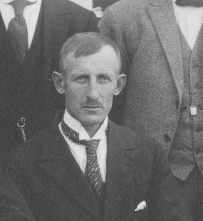 Emil Uthus 1928