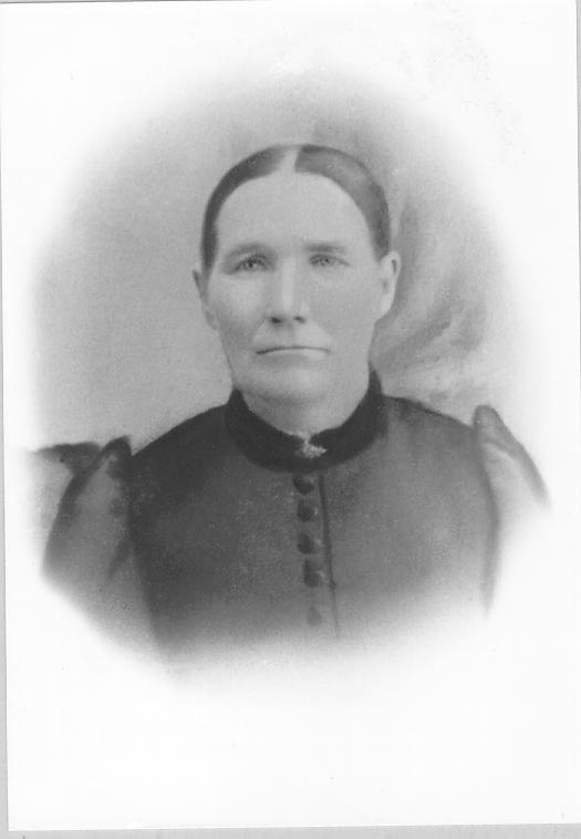 Oline Persdatter 1835-1923